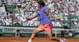 """Federer: """"He jugado Roland Garros desde 2008: volveré"""""""
