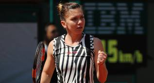 Halep, Kvitova y Kuznetsova pasan de ronda en París