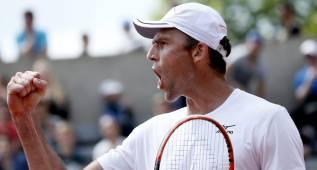 Histórico: Karlovic: 37 años, 41 'aces' y a tercera ronda
