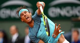 Nadal: 200 triunfos en los Grand Slam y tercera ronda