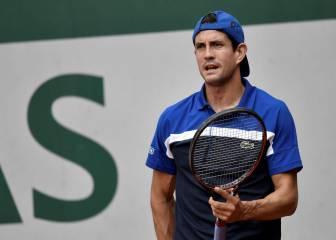 García López cae en la segunda ronda contra Thiem