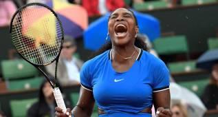 Serena Williams vence a Mladenovic y pasa a octavos