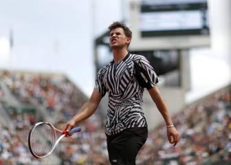 Sin puntos ATP ni premios, el torneo olímpico ya vacila
