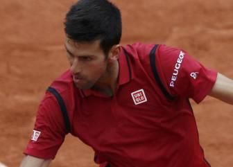 Djokovic, primero en alcanzar los 100 millones en premios