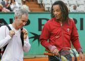 McEnroe, Noah y Wilander jugarán la Senior Masters Cup
