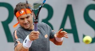 David Ferrer cae en cuartos ante el luxemburgués Muller