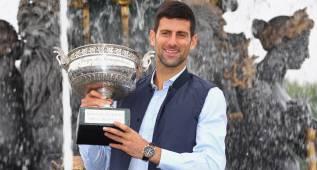 Djokovic se mantiene líder del ranking ATP una semana más
