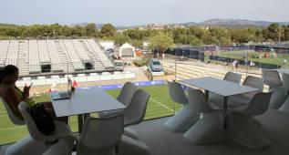 Hierba en el reino de la tierra, el Mallorca Open