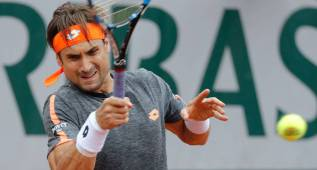 Seppi derrota a Ferrer en Halle