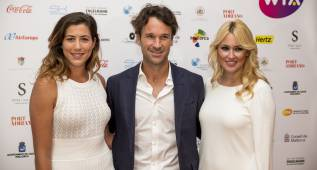 La Gala del Mallorca Open de tenis