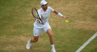 Murray se mantiene segundo tras su victoria en Queen´s