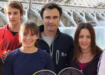 Tres candidatos a la Española; Berasategui, fuera de plazo
