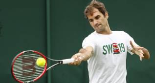 """Federer: """"Iré a los Juegos para dar el máximo en Río"""""""