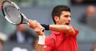 "Murray: ""Admiro la consistencia de Djokovic"""