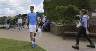 Djokovic, el gran favorito delante de Murray y Federer