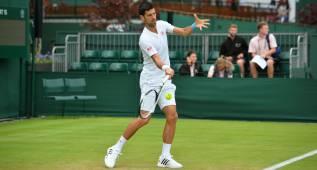 Djokovic lidera el ranking ATP antes del inicio de Wimbledon