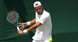 Bautista y Feliciano, titulares en la Copa Davis ante Rumanía