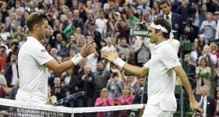 Las cifras que nos dejó el partido Marcus Willis-Federer