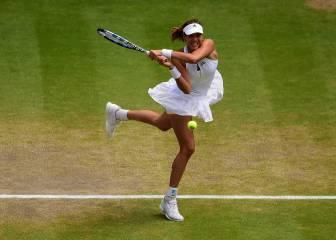 Una historia de princesas rebeldes en Wimbledon