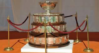 Las diez curiosidades que debes saber de la Copa Davis