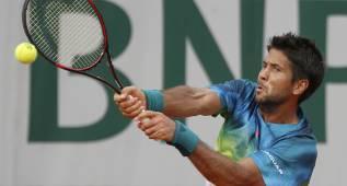 Ferrer, Ramos y Verdasco, semifinalistas en Bastad