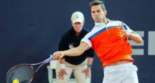 García-López y Gimeno-Traver, eliminados en cuartos de final