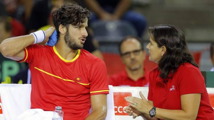 España, en casa ante tres de los ocho posibles rivales