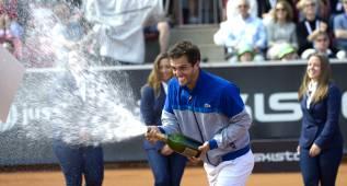 Ramos gana su primer torneo ATP tras vencer a Verdasco