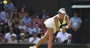 Muguruza y Súarez mantienen sus plazas en el ranking WTA