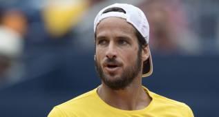 Feliciano López ya está en semifinales de Gstaad