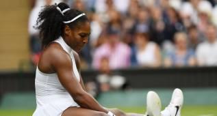 Serena Williams, baja en el Torneo de Montreal por lesión