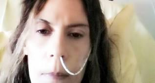 Marion Bartoli lucha contra su enfermedad en el hospital