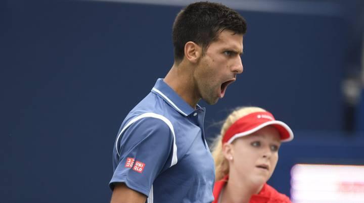 Djokovic vence a Nishikori y logra su trigésimo Masters 1.000