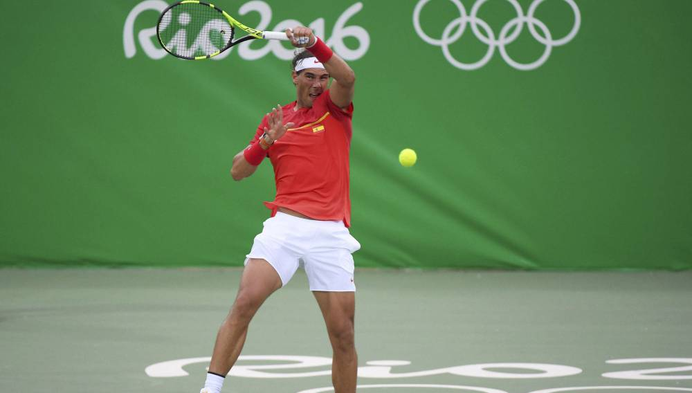 Djokovic y Nadal tendrán rivales argentinos en su debut en Río 2016