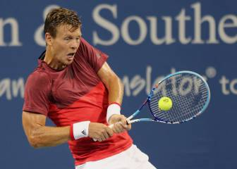 Berdych, descartado para el US Open por una apendicitis