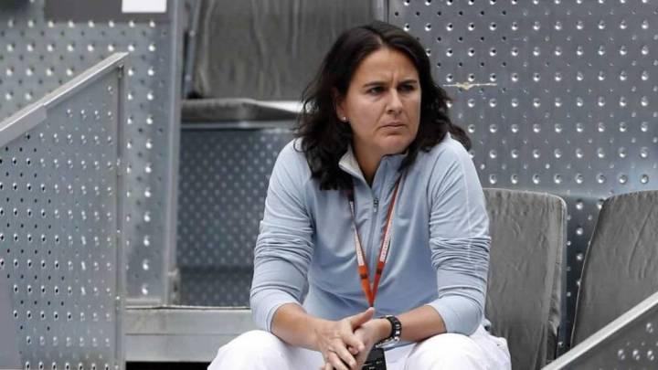 """Conchita: """"Espero ver un gran Rafa Nadal en el US Open"""""""