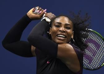 Serena, al ritmo de Beyoncé y a por el récord de Federer