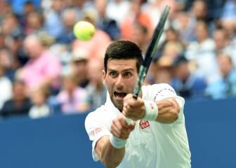 Djokovic y Wawrinka ganan y se citan en la final del US Open