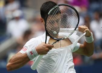 El fiable Wawrinka, ante un Djokovic con más oxígeno