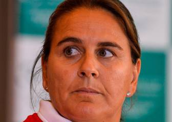 Conchita Martínez: