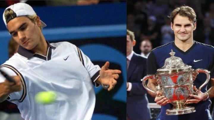 Federer: dos décadas como profesional, multimillonario y ¿sin retorno?