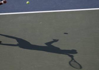 ITF: Suspende de por vida a dos árbitros vinculados a apuestas