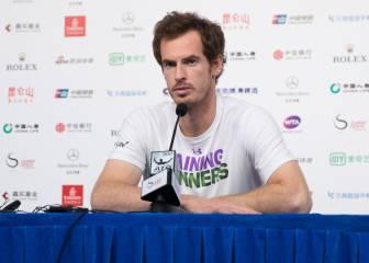 Murray: