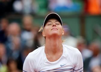 Maria Sharapova ve reducida su sanción: volverá el 26 abril