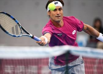 Ferrer avanza a semifinales y Pablo Carreño dice adiós
