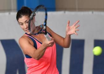 ¿Qué le hace falta a Muguruza para estar en las WTA Finals?