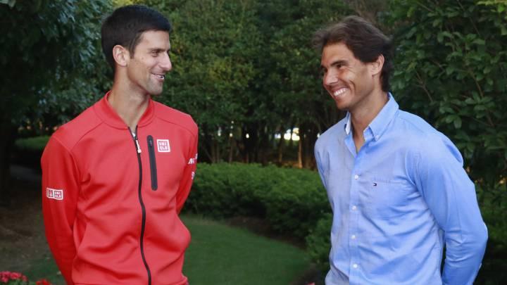 """Djokovic: """"No he encontrado satisfacción en la pista"""""""