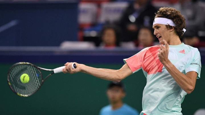 Zverev, Kyrgios, Fritz, Edmund... al asalto del 'establishment'