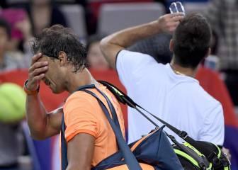 Nadal cae en su debut ante Troicki y no asegura el Masters