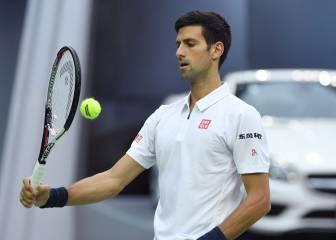 Djokovic, sobre Nadal: